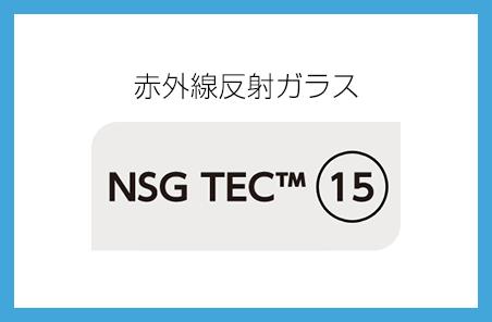 NSG TEC15