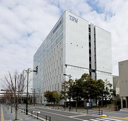 東京電機大学 東京千住キャンパス