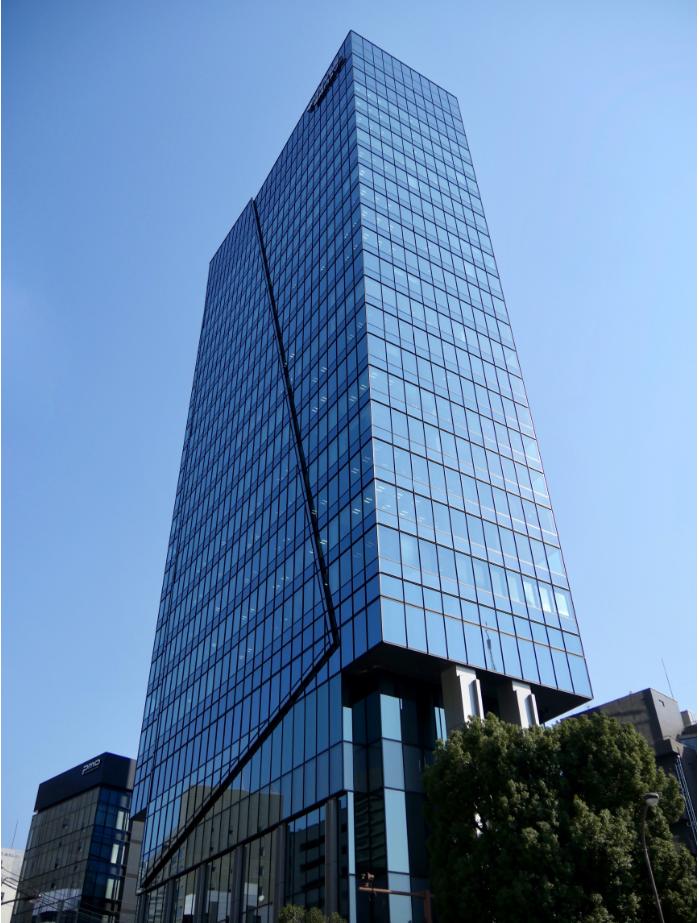 住友不動産御成門タワー(東京)