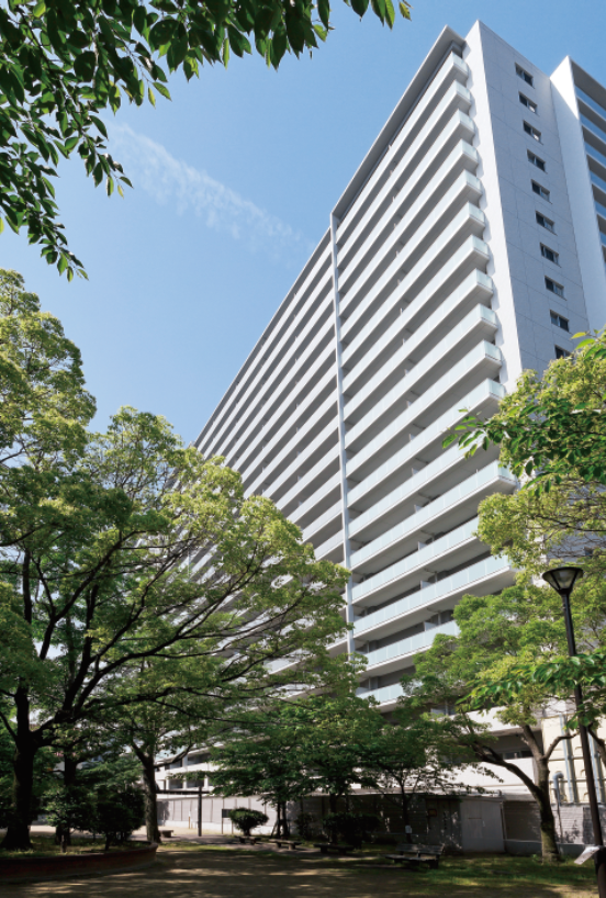 ジオ新町(大阪)