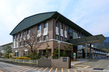 花ノ木医療福祉センター(京都)