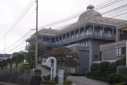 フォスター島原(長崎)